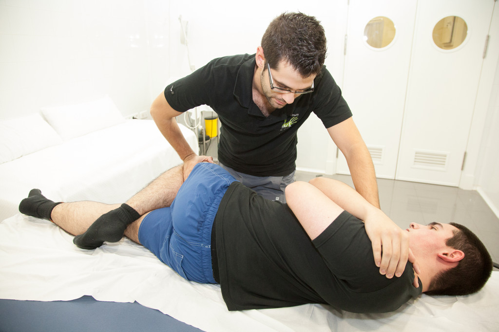 Fisio Med - Osteopatía