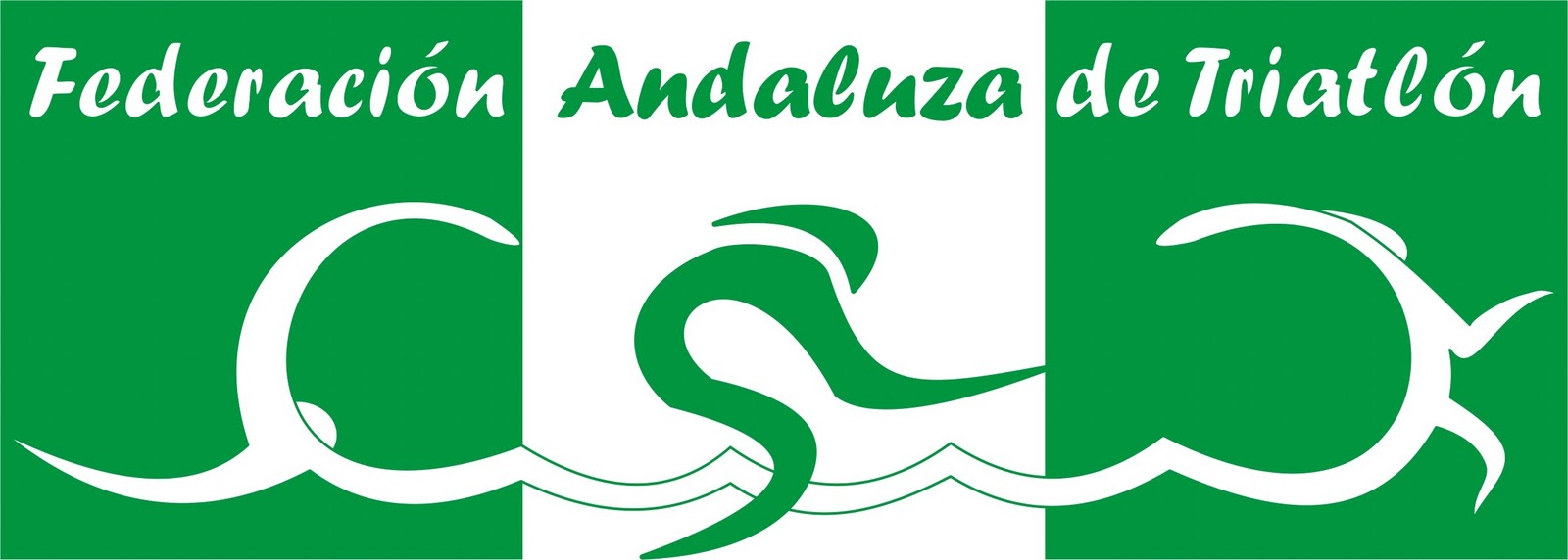 Logo triatlon